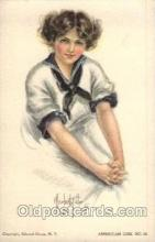 art018049 - Alice Fidler Postcard Post Card