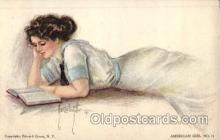 art018051 - Alice Fidler Postcard Post Card
