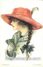 art018069 - Artist Alice Luella Fidler Postcard Post Card