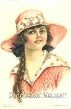 art018070 - Artist Alice Luella Fidler Postcard Post Card