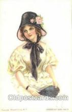art018074 - Artist Alice Luella Fidler Postcard Post Card