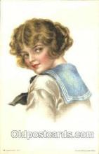 art019006 - Artist Elsie Catherine Fidler Postcard Post Card