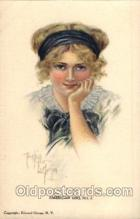 art020039 - Pearl Fidler Lemunyan Postcard Post Card