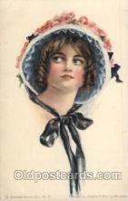 art020045 - Pearl Fidler Lemunyan Postcard Post Card