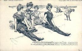 art023032 - Gibson Postcard Post Card