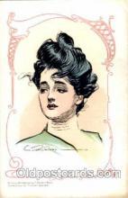 art023035 - Gibson Postcard Post Card