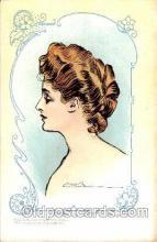 art023036 - Gibson Postcard Post Card