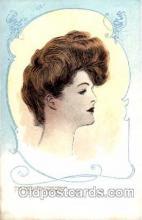 art023037 - Gibson Postcard Post Card