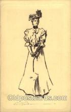 art023039 - Gibson Postcard Post Card