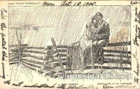 art023047 - Gibson Postcard Post Card