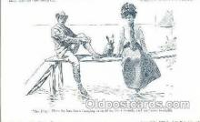 art023051 - Artist Charles Dana Gibson (United States) Postcard Post Card