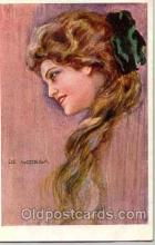 art024003 - D. Godela (Italy) Postcard Post Card