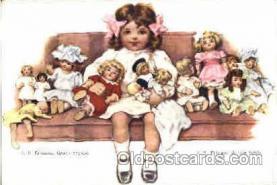 art026044 - Gutmann Postcard Post Card