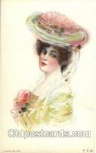 art030045 - Maud Humphrey Postcard Post Card