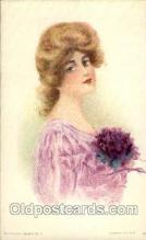 art030051 - Maud Humphrey Postcard Post Card