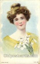 art030061 - Maud Humphrey Postcard Post Card