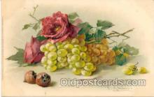 art035042 - Artist Catherine Klein (Germany) Postcard Post Card
