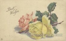 art035130 - Artist Catherine Klein Postcard Post Card