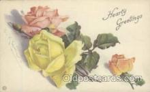 art035137 - Artist Catherine Klein Postcard Post Card