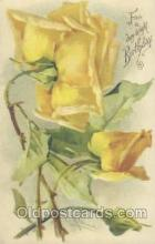 art035140 - Artist Catherine Klein Postcard Post Card
