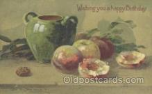 art035168 - Artist Catherine Klein Postcard Post Card