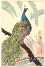 art036008 - Artist Mela Kohler (AUS) Postcard Post Card