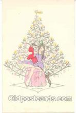 Artist Mela Kohler (AUS) Postcard Post Card
