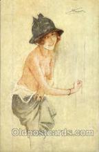 art044098 - Susan Meunier Postcard Post Card