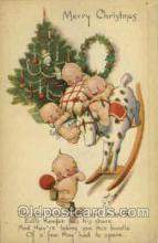 art053022 - Rose O'Neill Kewpies Postcard Post Card