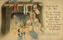 art053029 - Rose O'Neill Kewpies Postcard Post Card