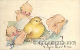 art053034 - Gibson Art Company Artist Rosie O'Neill Postcard Post Card