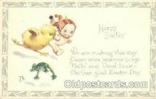 art053035 - Artist Rosie O'Neill, Kewpie Postcard Post Card