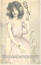 art055019 - Artist B. Petella (Italy) Postcard Post Card