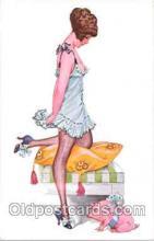 art058005 - Artist Maurice Pepin (France) Postcard Post Card