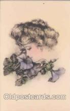 art071060 - Artist Cobb Shinn or Tom Yad, (USA) Postcard Post Card