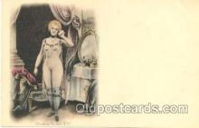 art073008 - Artist Armand Sivestre (France) Postcard Post Card