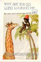 art075009 - Artist Signed Fred Spurgin (Lat) Postcard Post Card