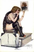 art078054 - Artist Jean Tam (France) Postcard Post Card