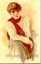 art079002 - A. Terzi (Italian) Postcard Post Card
