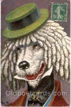 art081024 - Arthur Thiele (Germany) Postcard Post Card