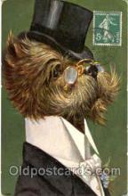 art081025 - Arthur Thiele (Germany) Postcard Post Card