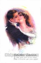 art084054 - series 357/2 Artist Lottie Usabel (Italian) Postcard Post Card