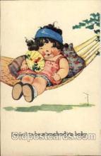 Charles Twelvetrees (US) Postcard