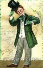 art097038 - Artist Ellen Clapsaddle Postcard Post Card