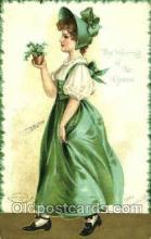 series  Artist Ellen Clapsaddle Postcard Post Card