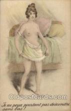 art100128 - Nude Postcard Post Card