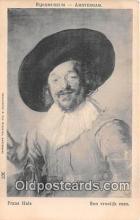Rijksmuseum, Frans Hals
