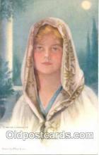 art121021 - Artist Signed Philip Boileau Postcard Post Card