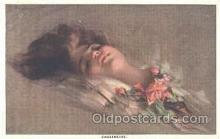 art121127 - Artist Philip Boileau Postcard Post Card