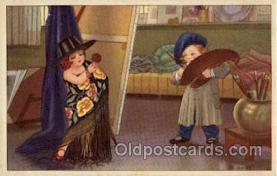 art137008 - Gobbi Postcard Post Card